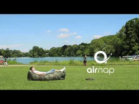 Airnap