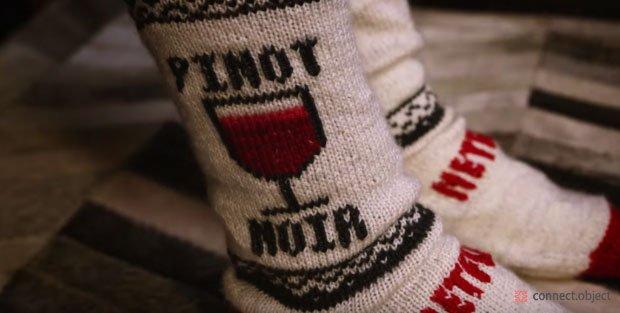 Neteflix socks