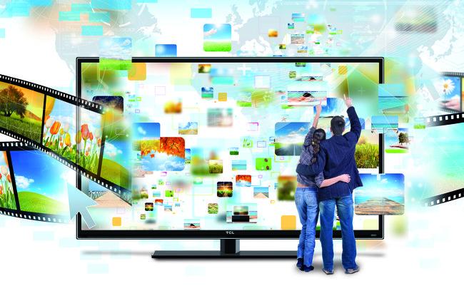Objets connectés TV