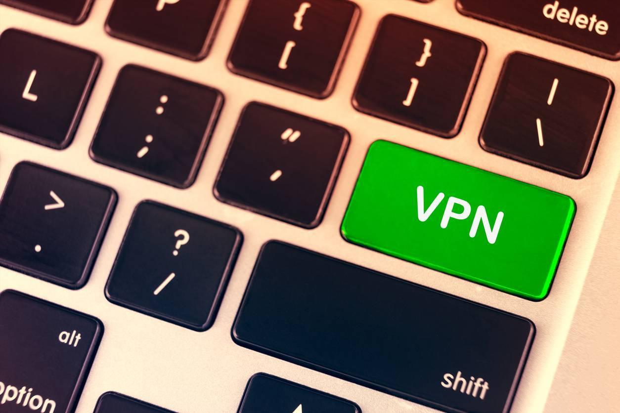 VPN maison