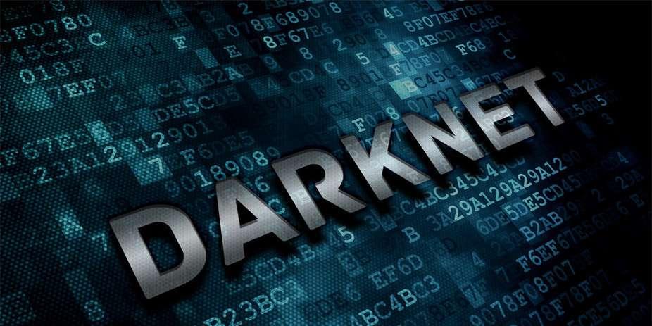 Le Darknet c'est quoi ?