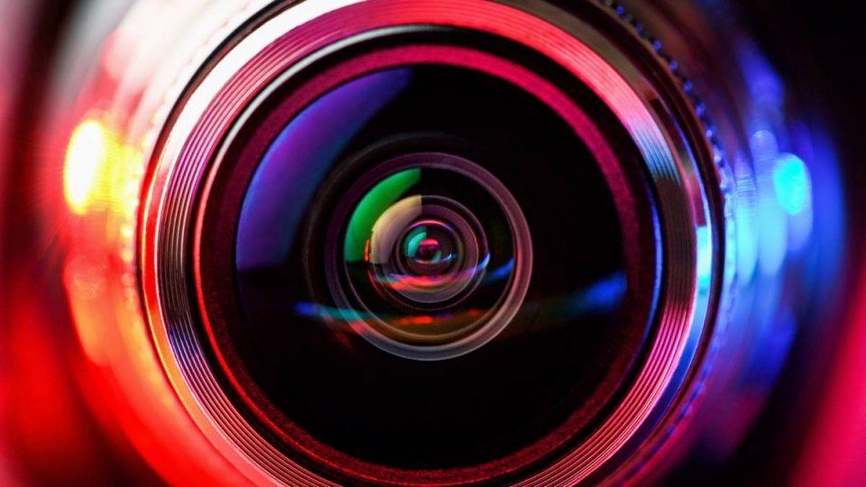image securite camera