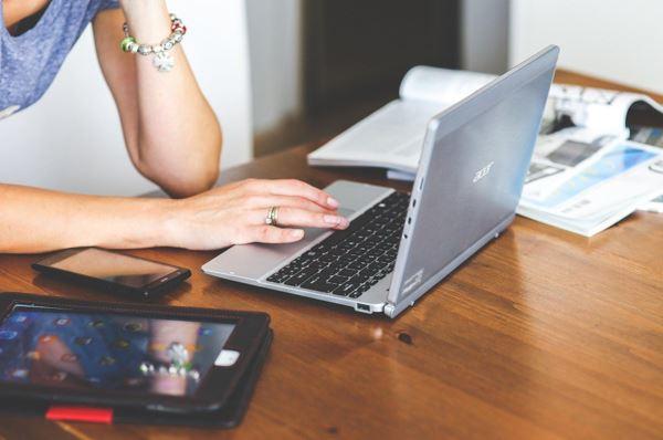 Les ordinateurs portables et notebook